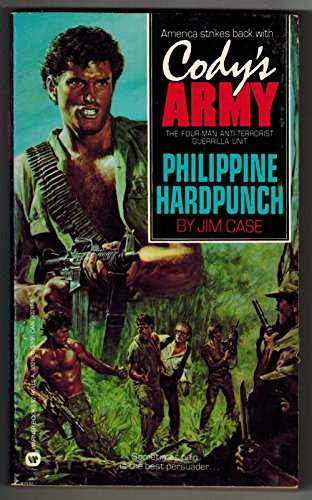 book cover of Philippine Hardpunch