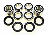 bearings seals yamaha