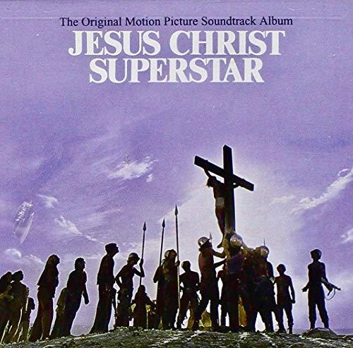 Jesus Christ Superstar 25th a