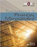 Fundamentals of Financial Management, Concise 8th Edition, Eugene F. Brigham, Joel F. Houston, 128506514X