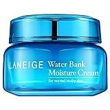 Laneige Water Bank Moisture Cream 1.7 Oz/50Ml Review