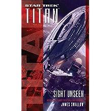 Sight Unseen (Star Trek: The Next Generation)