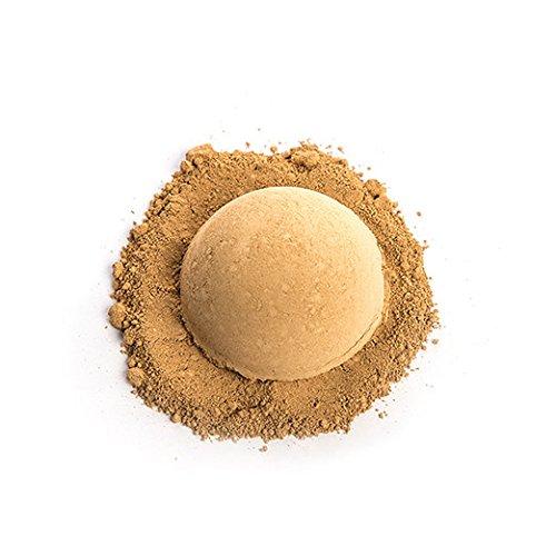 Eve Organics Mineral Foundation, Medium Golden, 9 g