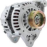 DB Electrical AHI0045 Alternator (For Nissan Frontier 99 00 01 02, Nissan Xterra 99 00 01 02)