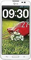 LG D680 G PRO Lite, blanco