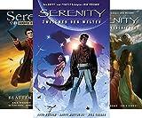 Serenity (Reihe in 4 Bänden)
