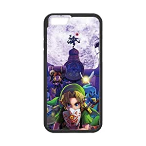 iPhone 6 Case,iPhone 6 (4.7) Case [The Legend of Zelda] Protective Cover Skin for iPhone 6, Hard Case for iPhone 6 (4.7 inch)