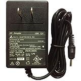 New Acer Iconia Tab A100 A101 A200 A210 A500 A501 Gateway Tab TP A60 Tablet Ac Power Adapter w/ Plug - PSA18R-120P