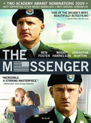 The Messenger (Messenger Dvd)