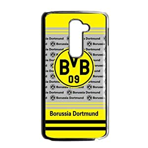 Borussia Dortmund Hot Seller Stylish Hard Case For LG G2