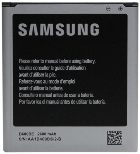 Samsung EB-B600BE Original Akku für Samsung Galaxy S4 i9500/i9505 (2600mAh)
