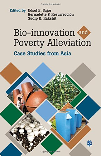 Bio Innovation And Poverty Alleviation  Case Studies From Asia