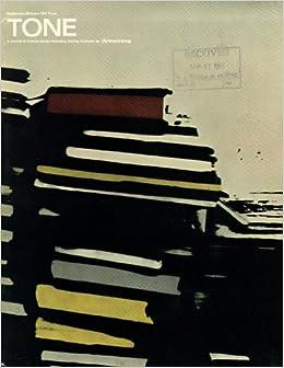 Tone Journal of Interior Design SeptemberOctober 1967 Featuring