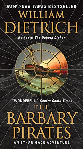 Read Online The Barbary Pirates: An Ethan Gage Adventure (Ethan Gage Adventures) ebook