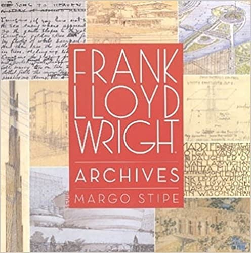 Frank Lloyd Wright : Archives (1CD audio)
