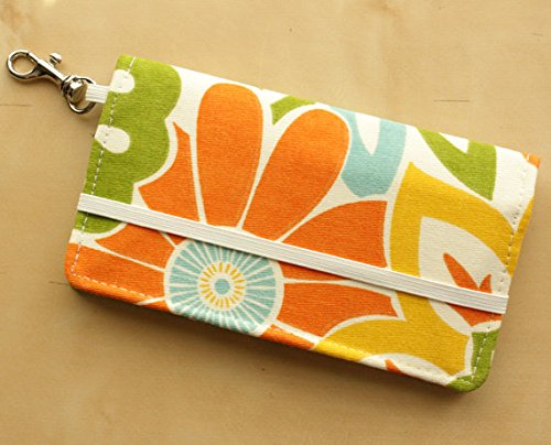 kailo-chic-medium-cell-phone-wallet-oyb-floral-print-with-wrist-strap