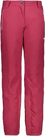 CMP Skihose Pantalones, Mujer