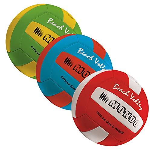 22,9 cm Beach Volleyball Mondo 13//037 9 Zoll