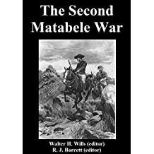 The Second Matabele War