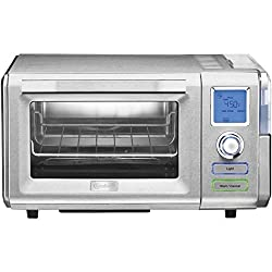 Breville Smart Oven Vs Cuisinart Convection Steam Reviews