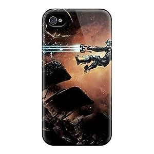 New Arrival Dead Space 2 Samsung Galaxy Note2 N7100/N7102 Cases Covers WANGJING JINDA