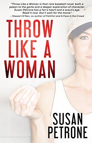Throw Like a Woman (Susan Throw)