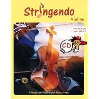 Stringendo Violine: Freude am lebendigen Musizieren
