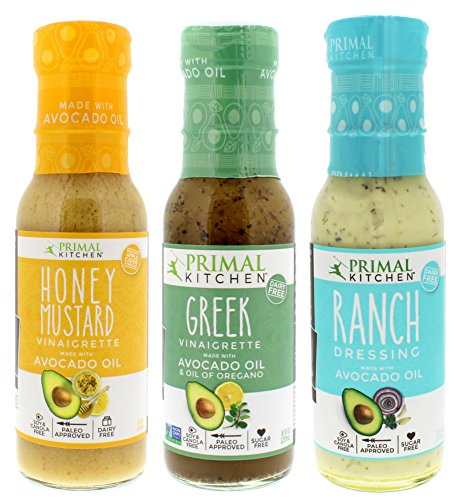 Buy gluten and ranch dressing - 5