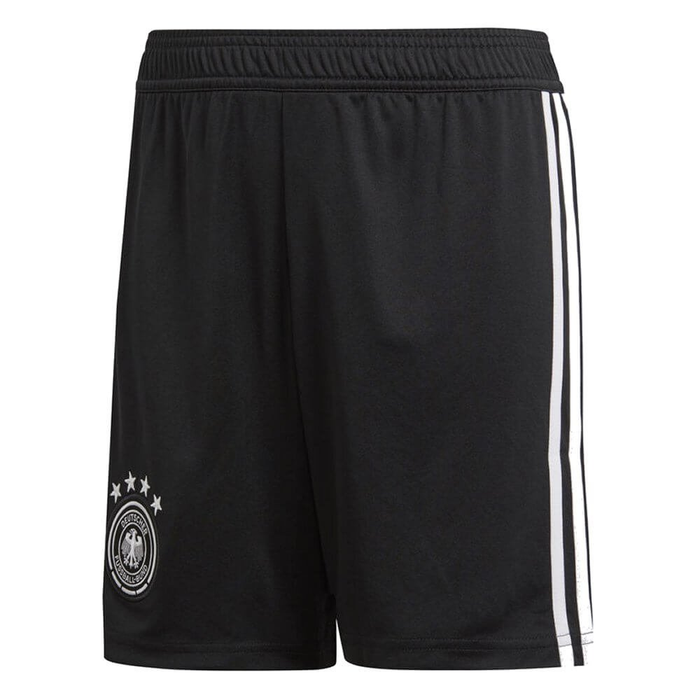 adidas Germany Home Shorts 2017/19-XX-Large Adults by adidas