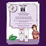 Lice Goodbye Nit Removal Kit with Comb by Fairy
