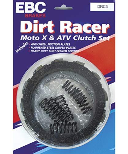 EBC DRC Series Clutch Kit for Honda TRX-350 Rancher 00-05