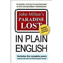 John Milton's Paradise Lost In Plain English