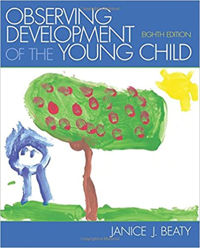 Observing development of the young child 8th edition janice j observing development of the young child 8th edition janice j beaty 9780132867566 amazon books fandeluxe Image collections
