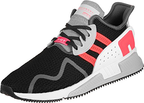 Adidas Originals Gymnastiksko Adidas Eqt Kudde Con Tomaia Sticka Nera Svart