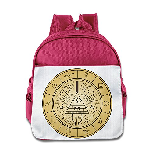 She Hulk Costume Shirt (HYRONE Gravity Bill Cipher Wheel Falls Boys And Girls School Bag Backpack For 1-6 Years Old Pink)