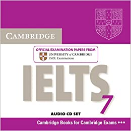 Cambridge Ielts 7 Students Book With Answers And Cds