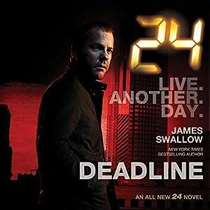 24: Deadline Audiobook