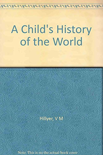 A child's history of the world,