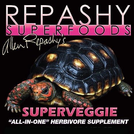 SuperVeggie 6 oz. JAR Repashy Superfoods