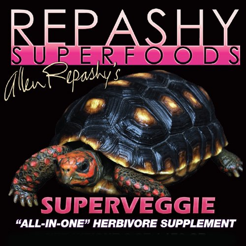 Repashy SuperVeggie - All Sizes - 12 Oz (3/4 lb) 340g JAR by Repashy