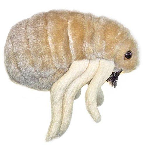 Flea Plush - 1
