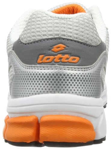 Laufschuhe Lotto R0508 Cement Sil Grau ZENITH III Herren Met wrI4rEq8