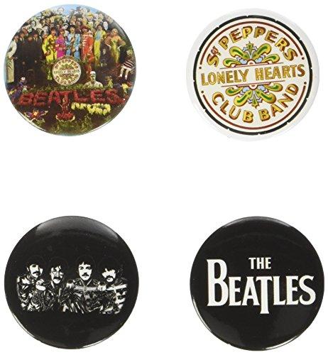 Pyram (Beatles Songs Costumes)