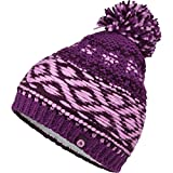 Marmot Women's Tashina Hat, One Size, Grape