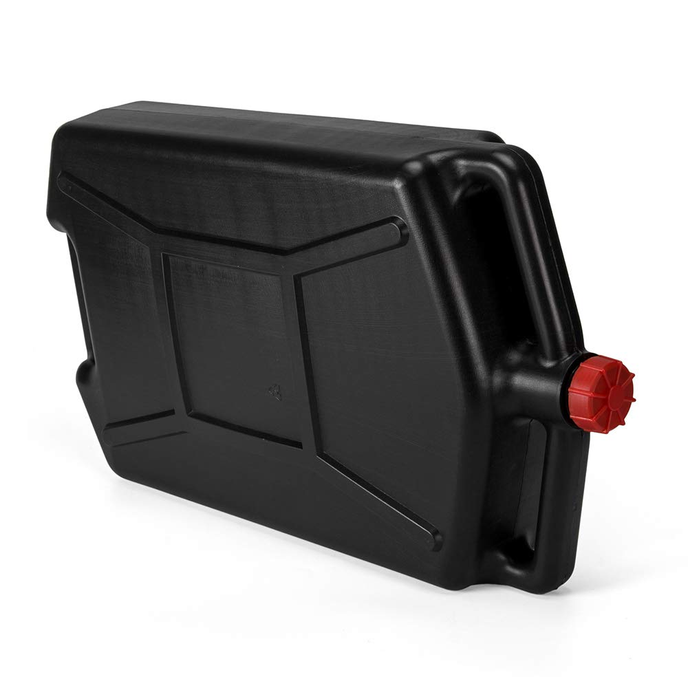 MOTO4U Oil Drain Pan Waste Oil Change Storange Oil Catcher For ATV UTV SUV MUV SXS Dirtbike Motorcycle Scooter Polaris