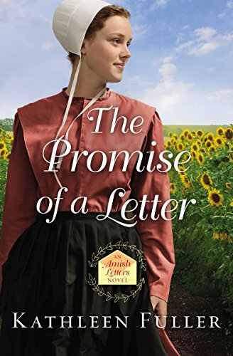 The Promise of a Letter (An Amish Letters Novel) cover