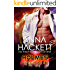 Holmes: Scifi Alien Invasion Romance (Hell Squad Book 8)