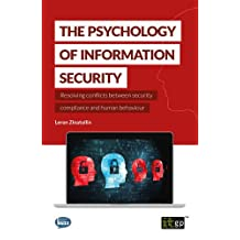 Psychology Of Information Security: Resolving Conflicts Between Security Compliance And Human Behaviour