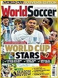World soccer : World cup stars