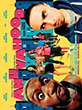 Anuvahood Poster Movie UK 27 x 40 Inches - 69cm x 102cm Adam Deacon Femi Oyeniran Ollie Barbieri Jazzie Zonzolo Michael Vu Richie Campbell Jaime Winstone